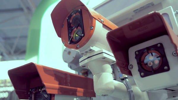 Hệ thống camera đảm bảo an ninh tuyệt đối cho căn hộ của bạn
