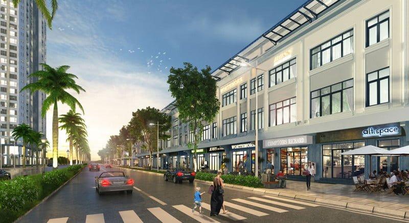 Sở hữu Vinhomes Star City là sở hữu cơ hội đầu tư cực tốt