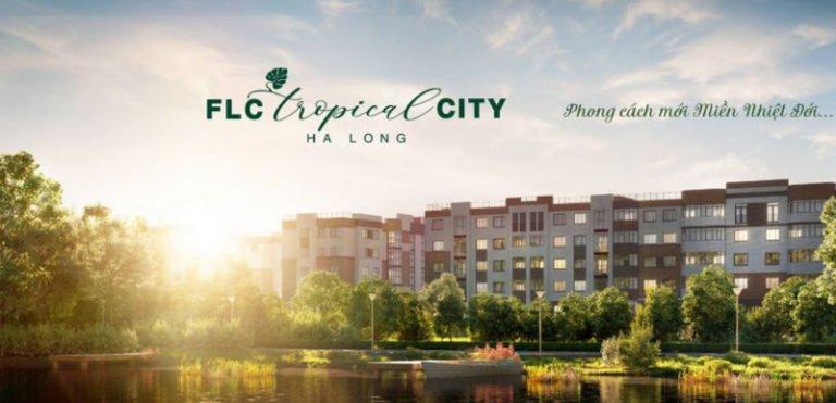 FLC Tropical City Hạ Long