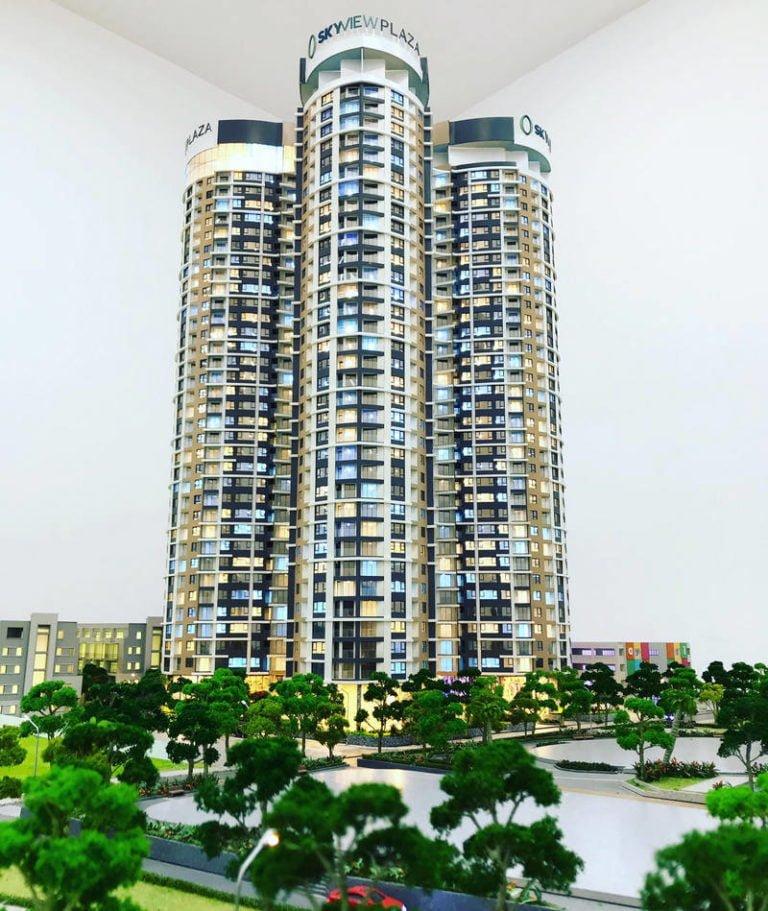 skyview plaza
