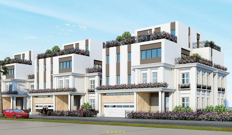 Detached - Villa Platinum, SL 01 căn, DT 397m2