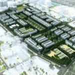 khu đô thị Louis City Hoàng Mai