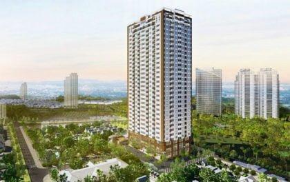 Chung cư Eco Park View