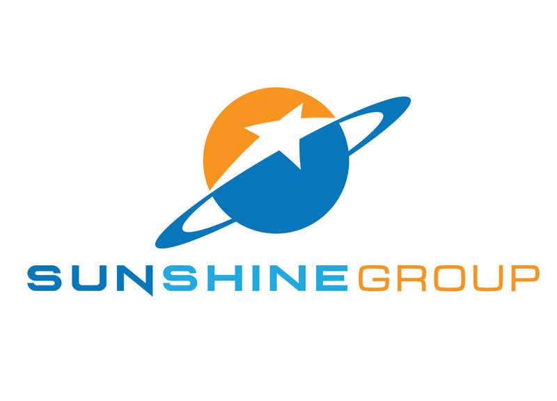 Logo nhận diện thương hiệu của Sunshine Group