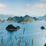Lòng hồ Hòa Bình được quy hoạch thành điểm du lịch quốc gia