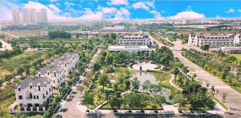 Đất nền khu đấu giá Đông Yên – Yên Phong – Bắc Ninh