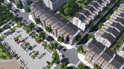Tổng quan về dự án đất nền Yên Phong - Bắc Ninh Giá 15tr/m2
