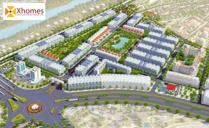 Dự Án Khu đô thị Kosy Hà Nam | Bất Động Sản Hà Nam | Bất Động Sản Xhomes