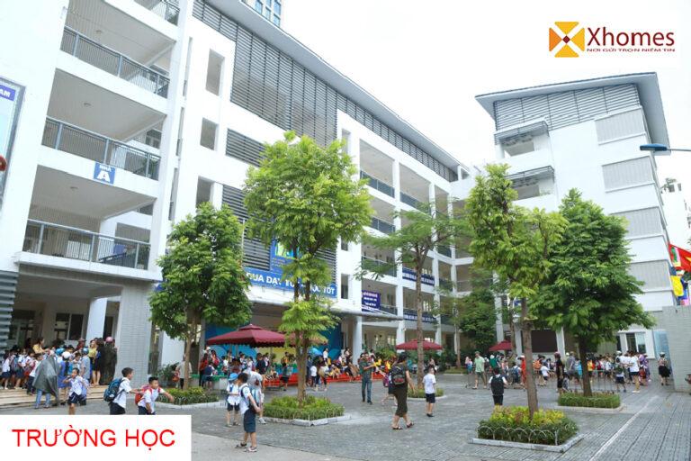 Tiện Ích của dự án Kosy Hà Nam