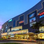Siêu Thị & trung tâm thương mại lớn tại Kosy Hà Nam