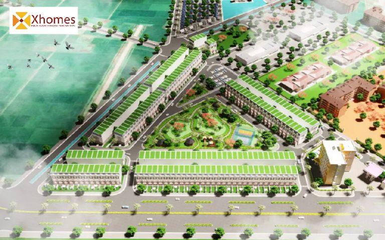 """Dự án An Bình Golden Town – """"Mỏ vàng"""" đầu tư tại KCN Yên Phong"""