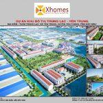 Giới thiệu về dự án Khu Đô Thị Mới Vạn Xuân Liên Bắc Ninh