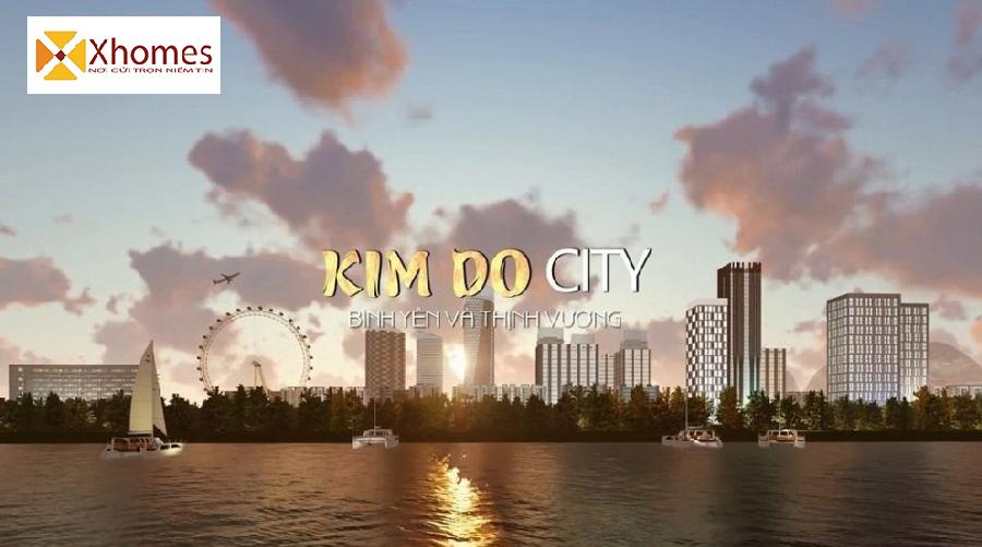Dự án Kim Đô Policity Yên Phong Bắc Ninh
