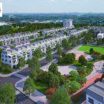 Tổng Quan Dự án Khu Đô Thị Mới Thụy Hòa Yên Trung Bắc Ninh