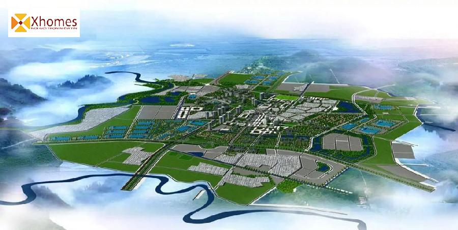 Tiềm năng phát triển Khu Công Nghiệp Yên Phong Bắc Ninh