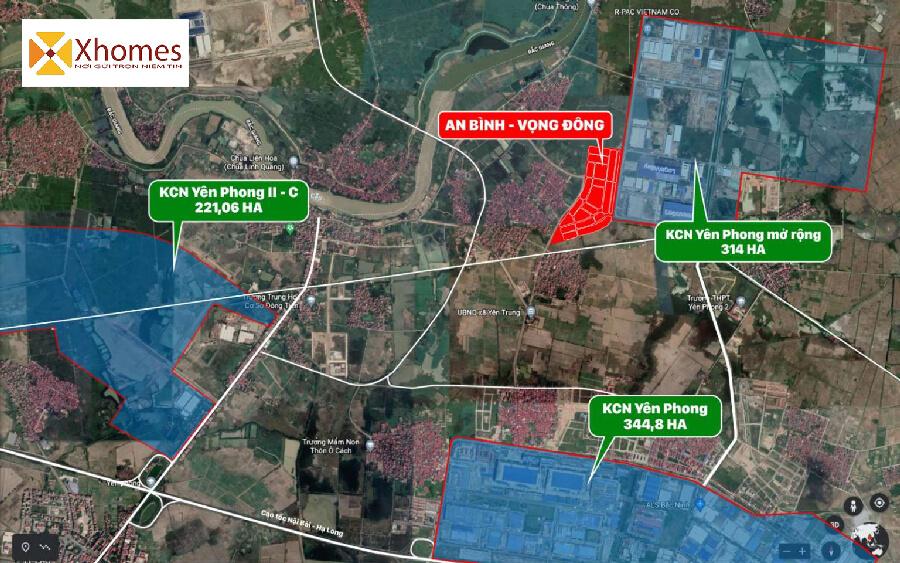 Những dự án BĐS tiếp giáp tuyến vành đai 4 trên cao