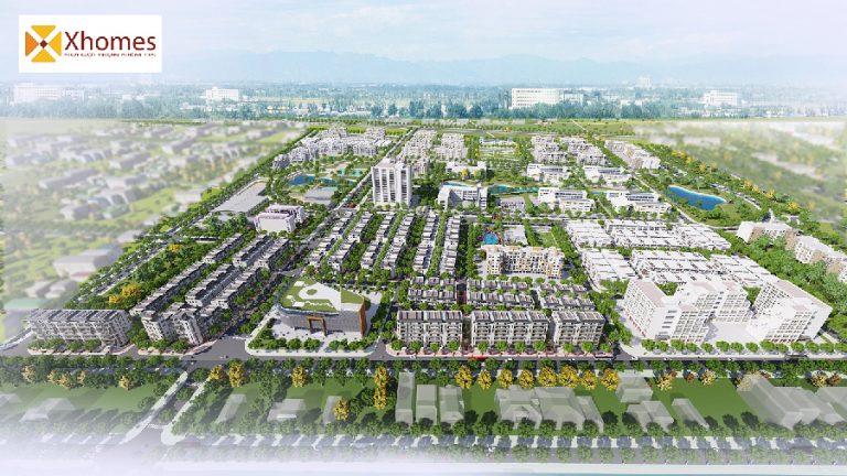 Yên Phong Băc Ninh nơi thu hút giới đầu tư trong năm 2022