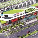 Hệ thống tiện tích của Trung tâm thương mại dự án AMDI Green City đạt chuẩn 5 sao