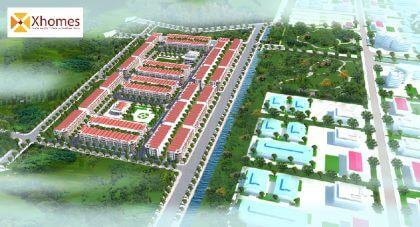 Dự Án Khu Đô Thị Dũng Liệt Green City