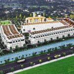 Tổng quan dự án đất nền KĐT QCL Yên Phong Bắc Ninh