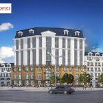 Tổng quan về dự án Khu Đô Thị Yên Phong Residence Bắc Ninh