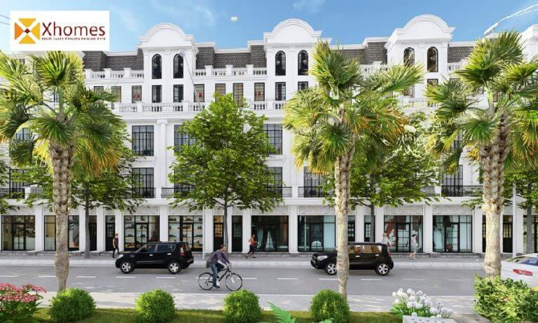 Tổng quan về dự án Yên Trung Residence Yên Phong Băc Ninh
