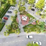 Tiện ích dự án Yên Trung Residence Bắc Ninh