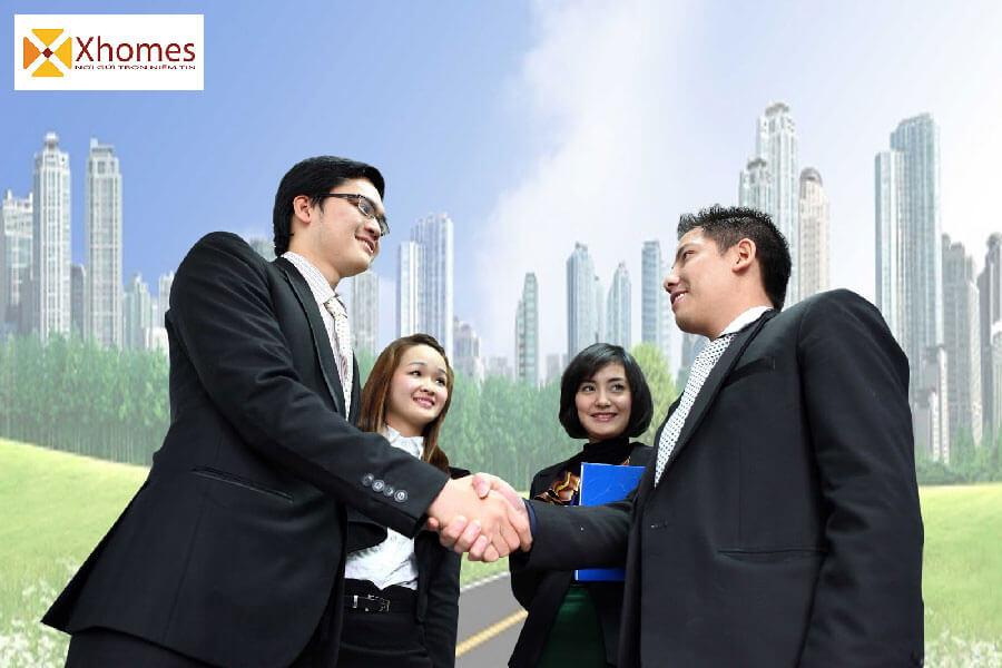 Mở rộng thêm những mối quan hệ hợp tác với các doanh nghiệp lớn từ cả trong và người nước
