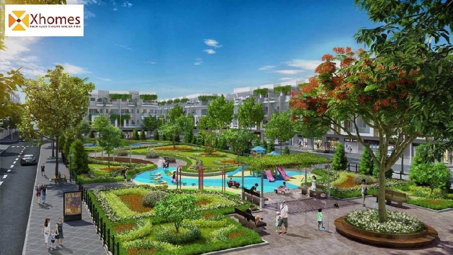 Tổng quan dự án khu đô thị Hoàng Long Bích Động Việt Yên