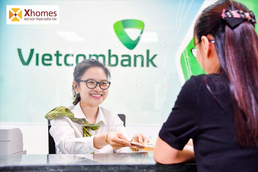 Lãi suất vay mua nhà của Ngân hàng Vietcombank năm 2021
