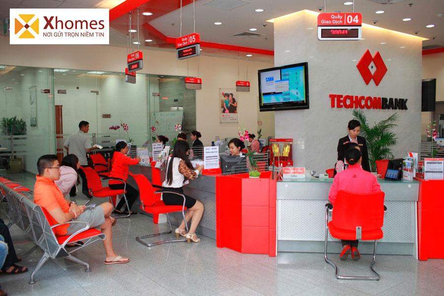 Với sự cộng tác với các chủ đầu tư lớn Techcombank luôn giữ vững vị thế của mình trong mảng cho vay BĐS