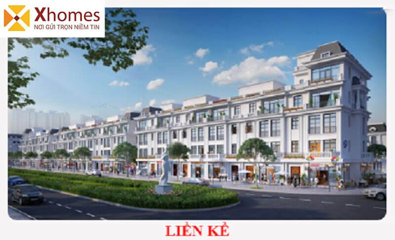Liền kề dự án Hùng Sơn Villa Nam Sầm Sơn Thanh Hóa