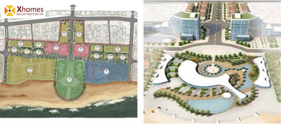 Những liên kết ngoại khu mang đến lợi ích cho dự án Hùng Sơn Villa