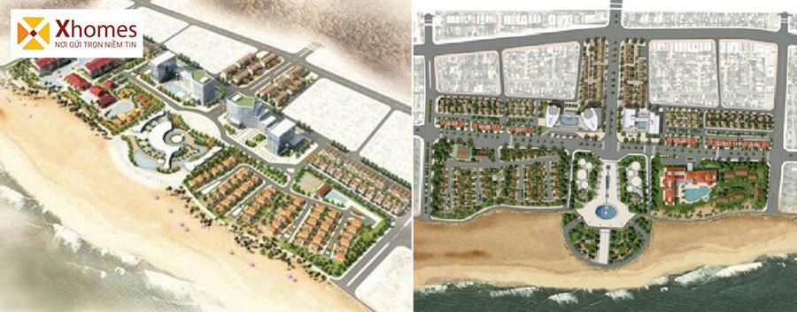 Những thông tin tổng quan dự án Hùng Sơn Villa Thanh Hóa