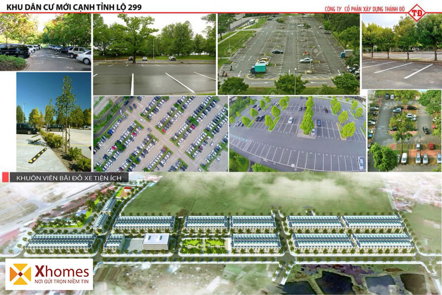 Tổng quan dự án khu đô thị Dĩnh Trì Bắc Giang - Nút thắt trọng điểm tại Bắc Giang
