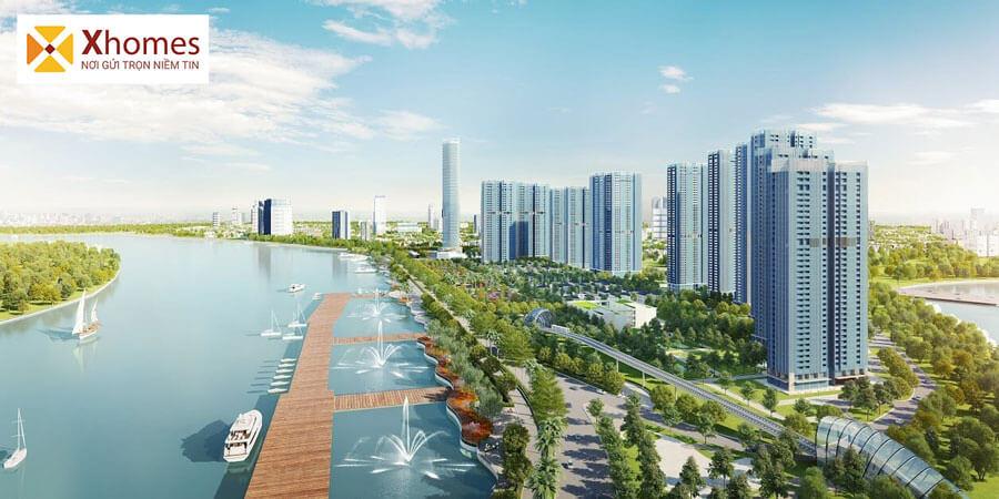 Những dự án BĐS tại tỉnh Bắc Giang đang có xu hướng giảm sút?