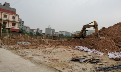Đầu tư đất nền Yên Phong Bắc Ninh