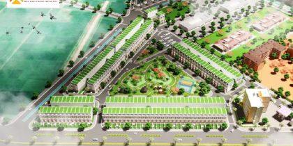 Dự án An Bình Golden Town Yên Phong - Bắc Ninh