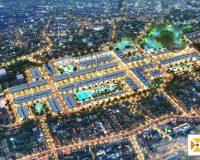 Giới Thiệu Tổng Quan Dự Án Crown Villas Thái Nguyên