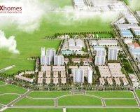 Tổng quan về dãy nhà phố liền kề dự án Garden House Bắc Ninh