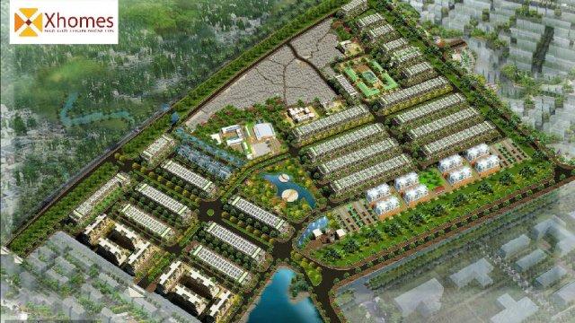 Dự án Khu đô thị Phía Đông Thành phố Chí Linh, tỉnh Hải Dương