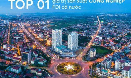 Những điểm thu hút của thị trường BĐS tại Bắc Ninh là gì?